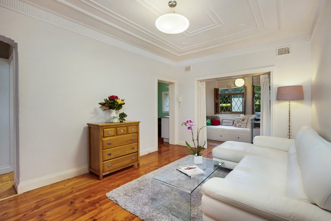 Picture of 2/63 William Street, Double Bay