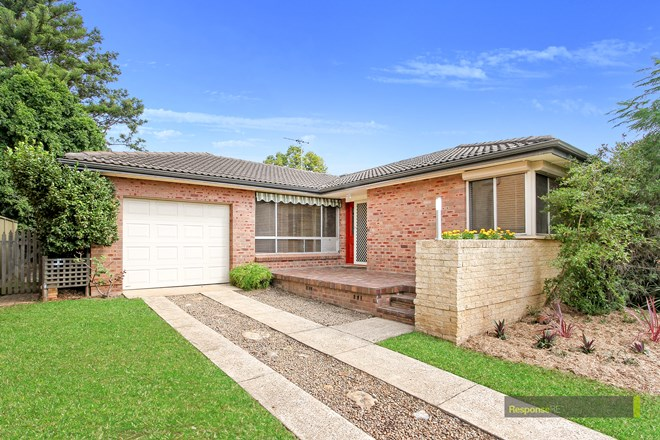 Picture of 37 Lanhams  Road, Winston Hills