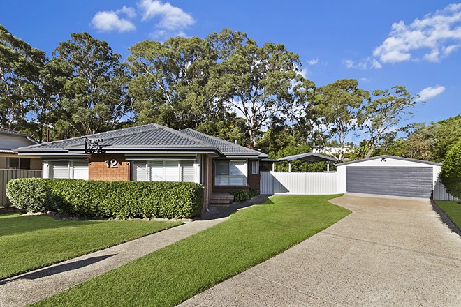 Picture of 12 Jamboree Close, Fennell Bay