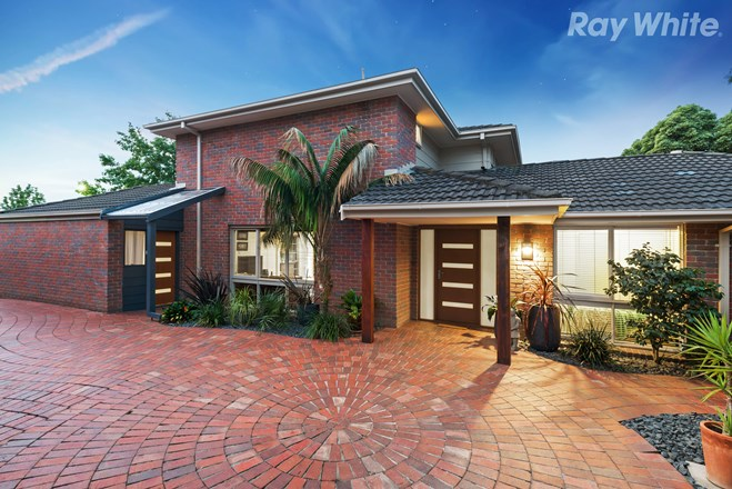 Picture of 15 Bryden Drive, Ferntree Gully