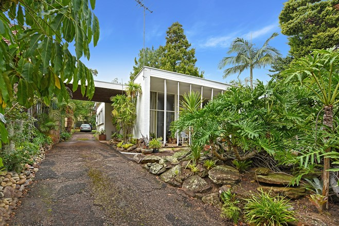 Picture of 60 Beresford Road, Strathfield