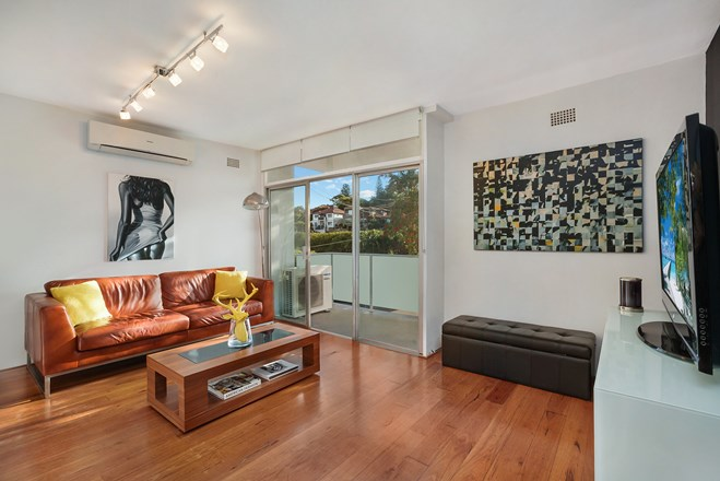 Picture of 2/15-17 Diamond Bay Road, Vaucluse