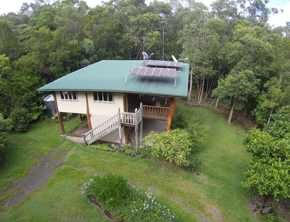 Picture of 21 White Beech Road, Daintree