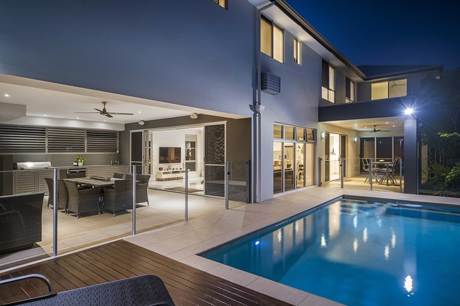 Picture of 42 Quayside Drive, Helensvale