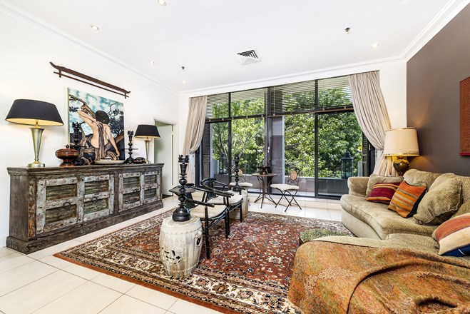 Picture of 119/88 Dowling Street, Woolloomooloo