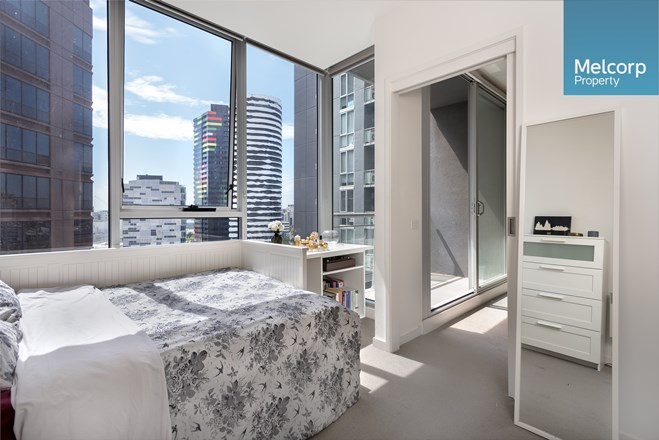 Picture of 1609/8 Franklin  Street, Melbourne