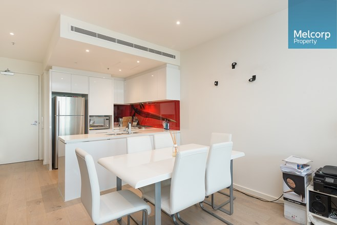 Picture of 4406/27 Therry Street, Melbourne