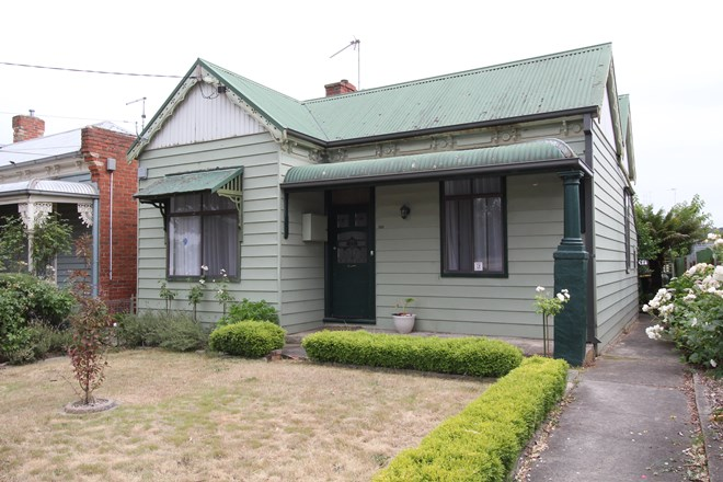 Picture of 193 Scott Parade, Ballarat