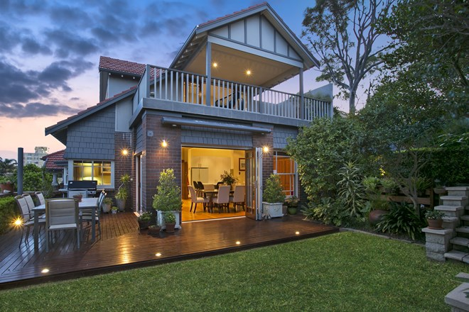 Picture of 30 Gordon Avenue, Coogee