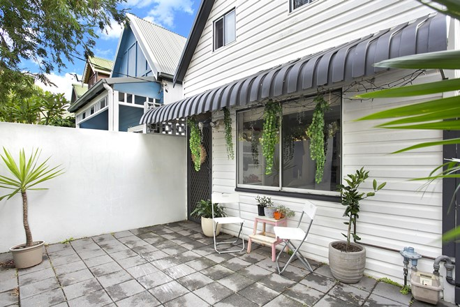 Picture of 52 James Street, Leichhardt