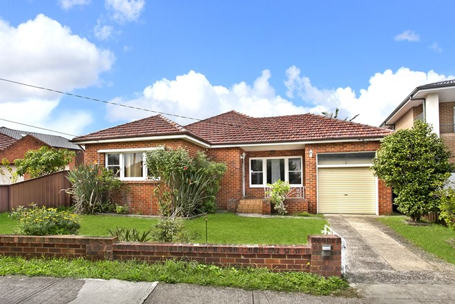 Picture of 36 Parer Street, Maroubra