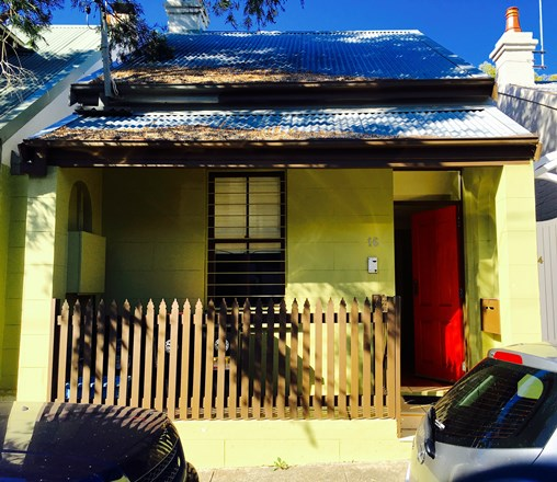 Picture of 16 James Street, Woollahra