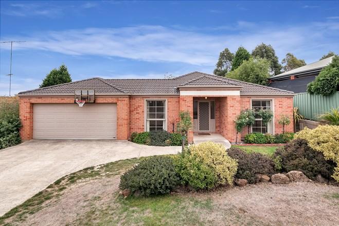 Picture of 18 McManus Drive, Ballarat