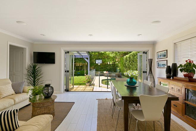 Picture of 63 Ernest Street, Balgowlah Heights