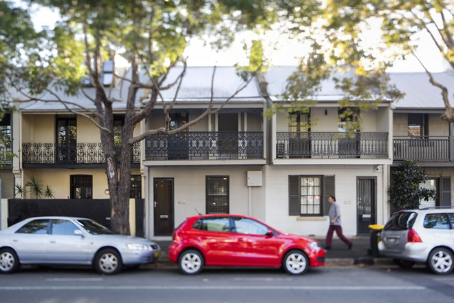 Picture of 469 Riley Street, Surry Hills