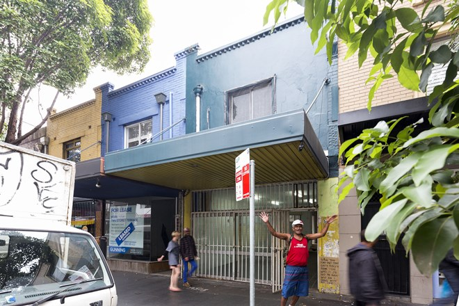 Picture of 563 Crown Street, Surry Hills