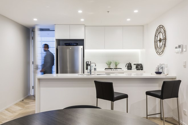 Picture of 901/23 Pelican Street, Surry Hills