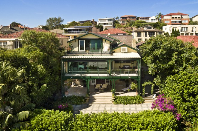 Picture of 42-44 Russell Street, Vaucluse