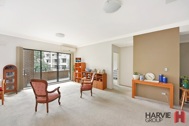 Picture of 604/3-5 Clydesdale Place, Pymble