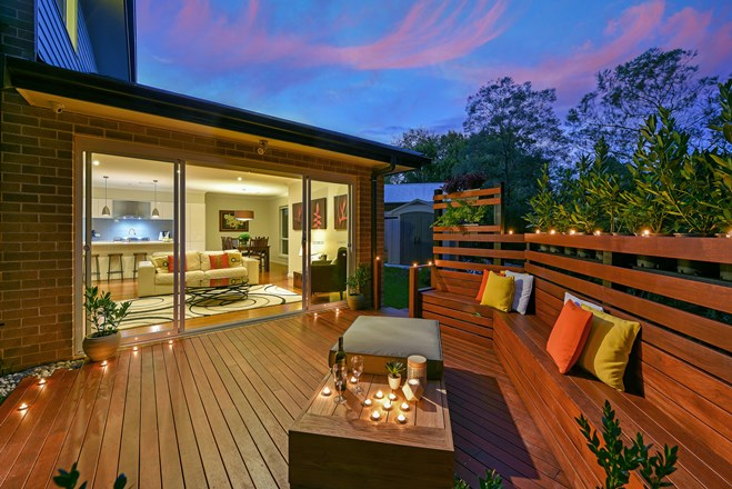 Picture of 3b Denison St, Hornsby