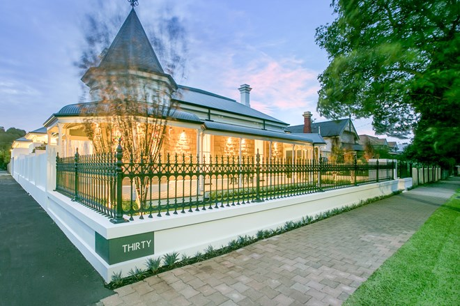 Picture of 30 Palmerston Road, Unley