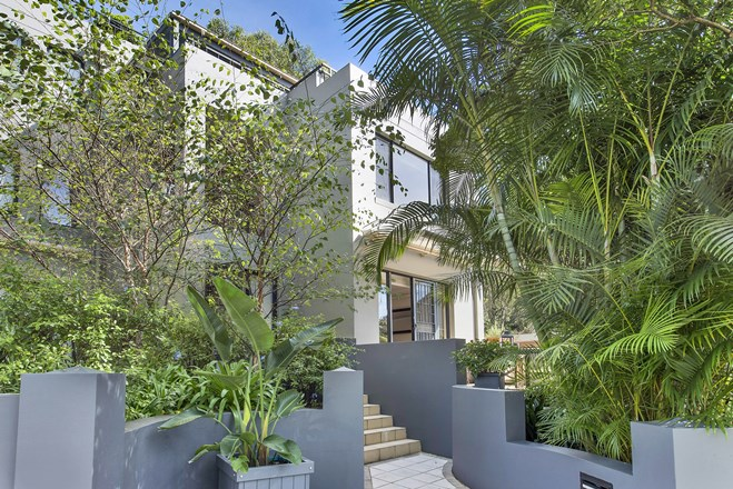 Picture of 3/238 Longueville Road, Lane Cove
