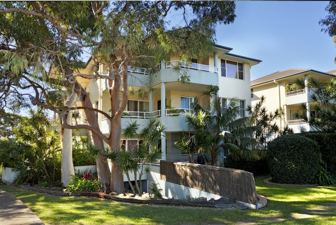Picture of 9/3-5 Banksia Road, Caringbah