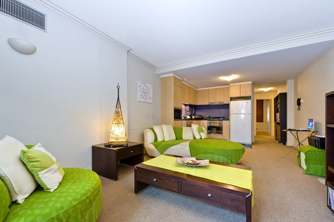 Picture of 210/2 Langley Avenue, Cremorne