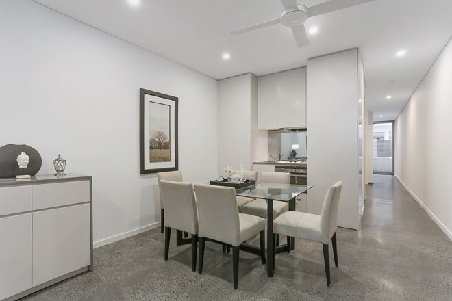 Picture of G01/10-12 Green Street, Maroubra