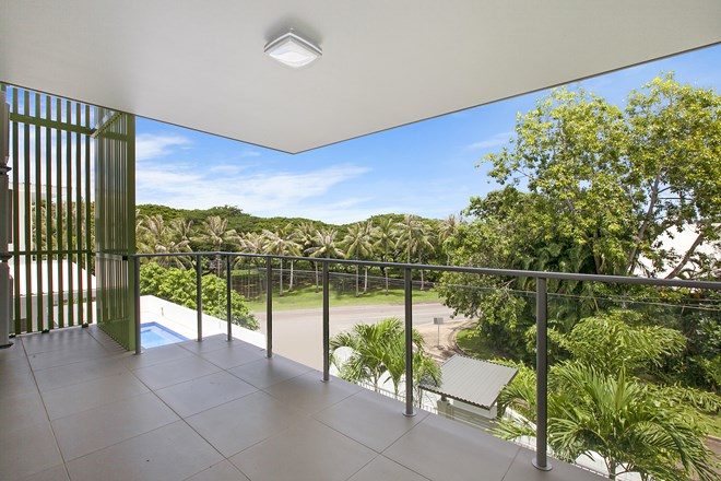 Picture of 8/4 Melville Street, The Gardens