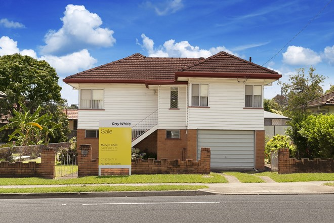 Picture of 791 Oxley Road, Corinda