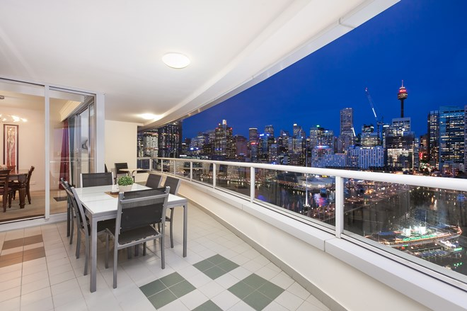 Picture of 1202/50 Murray Street, Pyrmont