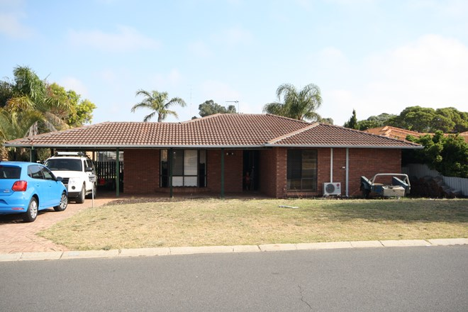 Picture of 1 Norrie  Street, South Bunbury