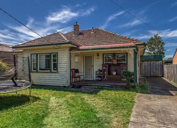 Picture of 22 George  Street, St Albans