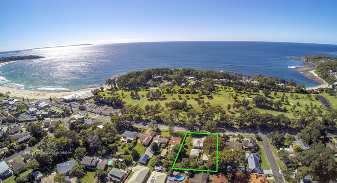 Picture of 37 Golf Avenue, Mollymook