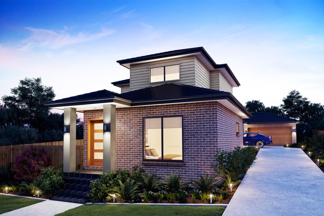 Picture of 1&2/38 Estelle Street, Oakleigh