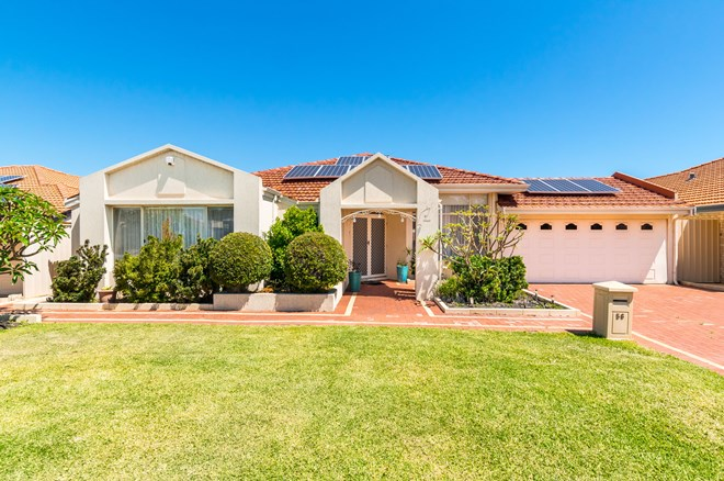 Picture of 56 Fairbairn Road, Coogee