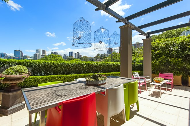 Picture of 1/6 Montpelier Street, Neutral Bay