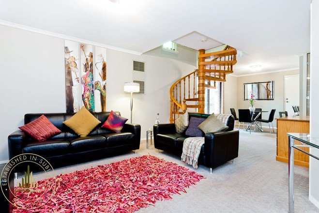 Picture of 5/11 Heytesbury Road, Subiaco
