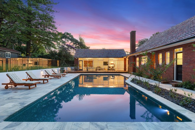 Picture of 27 Burns Road, Wahroonga