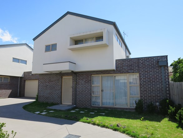 Picture of 4/189 Carinish Road, Clayton