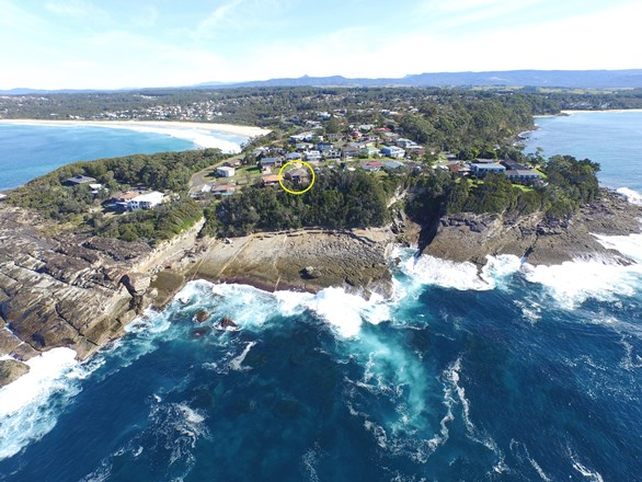 Picture of 207 Mitchell Parade, Mollymook