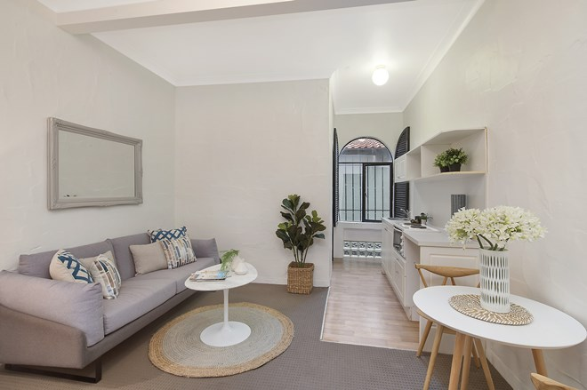 Picture of 29/8 Phillip Street, Redfern