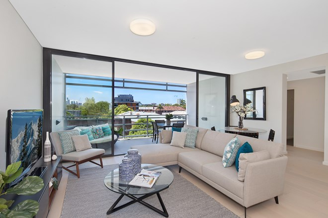 Picture of 310/1-3 Dunning  Avenue, Rosebery