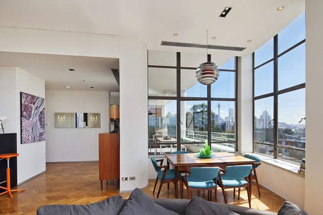 Picture of 509/437 Bourke  Street, Surry Hills