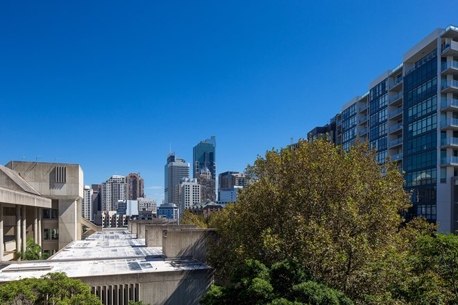 Picture of 13/253 Goulburn  Street, Surry Hills