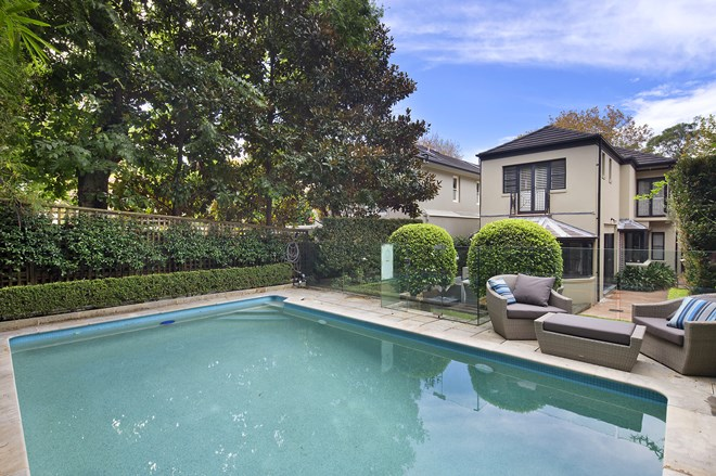 Picture of 5 Epping Road, Double Bay