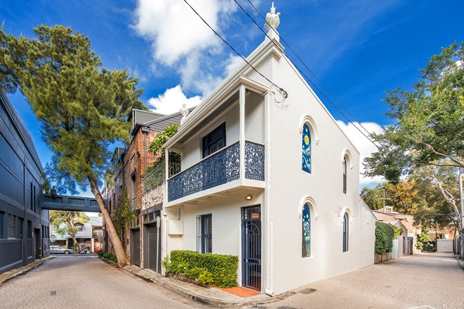Picture of 3 Bennett  Place, Surry Hills