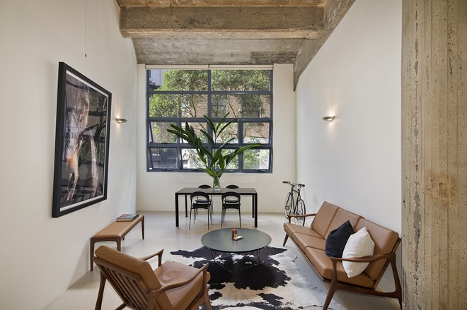 Picture of 6/15 Hutchinson  Street, Surry Hills