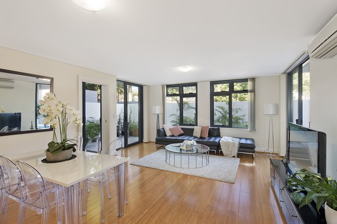 Picture of 4/53 Spencer Street, Rose Bay